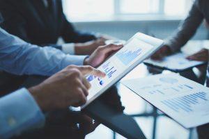 tecnologia en las empresas